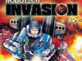 Robotech: Invasion (video game)