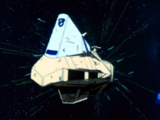 Robotech Relief Expedition