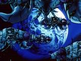 Second Robotech War
