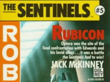 Rubicon (novel)