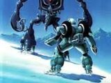 Robotech II: The Sentinels Roleplaying Game