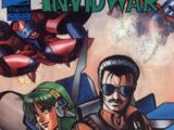 Robotech: Invid War