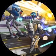 Robotech vidgames