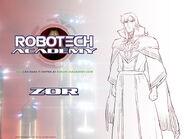 Robotech academy zor