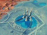 New Macross City