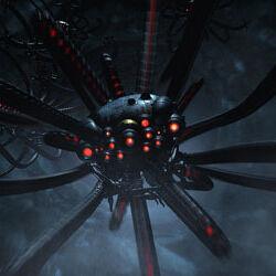 Sentinel (The Matrix)
