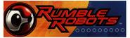 Rumble robots logo