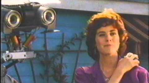 Short Circuit HBO Behind the Scenes feature