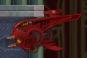 Emergency Flying Robot (Sneaky boi)