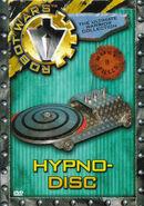 Scandinavian Hypno-Disc DVD