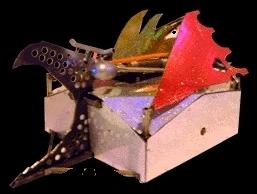 Robot Wars: The Sixth Wars/Heat F