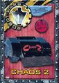 Scandinavian Chaos 2 DVD Finnish