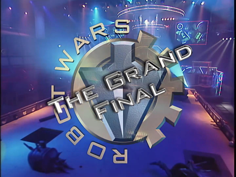 Robot Wars: The Third Wars/Grand Final