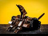 Robot Wars: Series 9/Heat 5