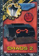 Scandinavian Chaos 2 DVD Swedish