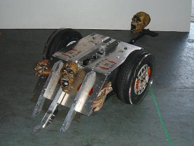 Skullmania