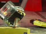 Robot Wars: Series 10/Heat 1