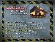 Dreadnaut s1 stats