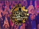 Robot Wars Extreme: Series 1/Challenge Belt