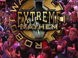 Robot Wars Extreme: Series 1/Mayhem