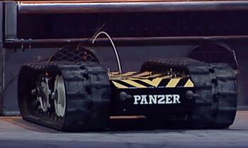 Panzer (S3)