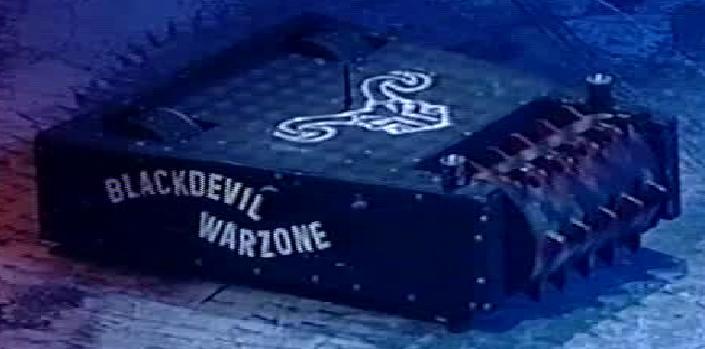 Blackdevil Warzone