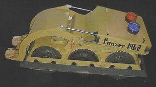 Panzer Mk 2