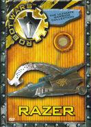 Scandinavian Razer DVD