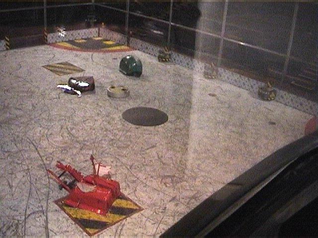 Robot Wars: The Sixth Wars