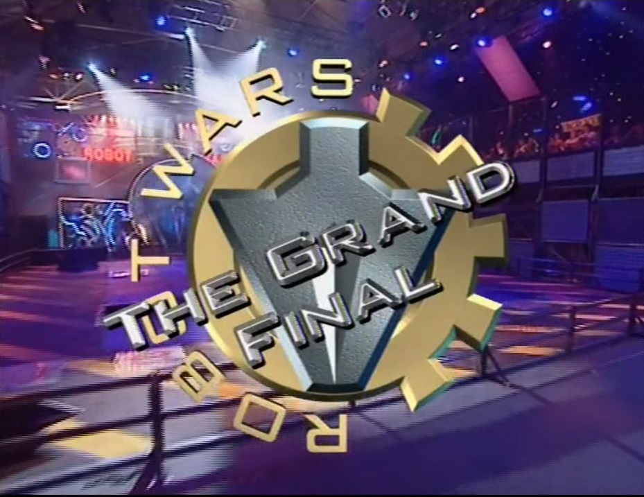 Robot Wars: The Second Wars/Grand Final