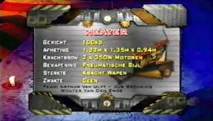 Dutch Series 2