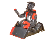 Refbot toy