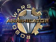 Series 4 Annihilator logo
