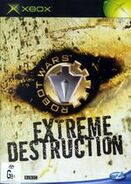 Extreme Destruction Xbox Australia