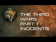 Robot Wars History Podcast- The History of Series 3 - Part 1 - The Incidents