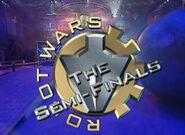Series 2 Semi Finals Logo