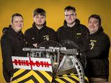 Team Make Robotics