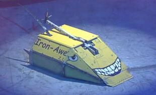 Iron-Awe 2.1
