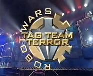 Series 4 Tag Team logo
