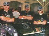 International Wreck Crew