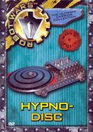 Scandinavian Hypno-Disc DVD Swedish
