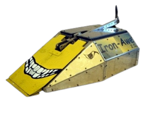 Iron-Awe 2 (S6)