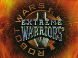 Extreme Warriors: Season 1/War of Independence