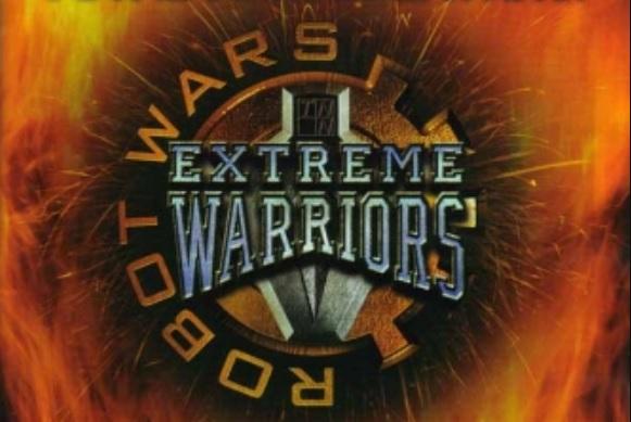 Extreme Warriors: Season 1/Robot Rebellion