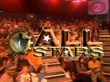 Robot Wars: The Seventh Wars/All-Stars