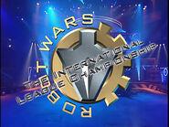 Series 3 International League Championship Logo