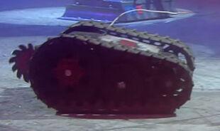 Panzer Wraith