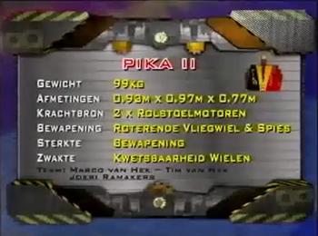 Dutch Series 1