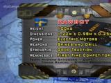 Rawbot