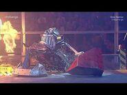 Crowned Classics Firestorm vs Kat 3 vs Bigger Brother vs Panic Attack